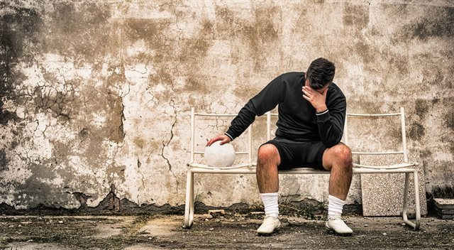 Vrcholový sport není pro lidi
