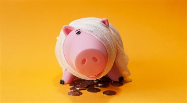 Úraz a nemoc z povolání: renty od ledna vyšší