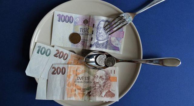 Exekuce. Nová pravidla srážek ze mzdy. (Bohatším) dlužníkům zůstane víc