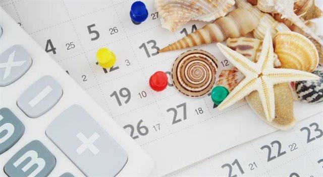 Kdy se vyplatí vzít dovolenou? Kalkulačka náhrady mzdy