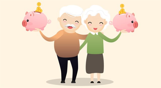Jak vybrat úspory na důchod? Kdo se nepřidá ke stádu, ušetří tisíce na daních