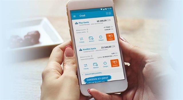 ČSOB zlevní europlatby, zdraží telefonní bankovnictví. Přidá platby mobilem a investice
