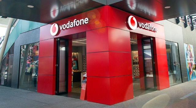 Vodafone mění tarify, neomezená data má i pro jednotlivce