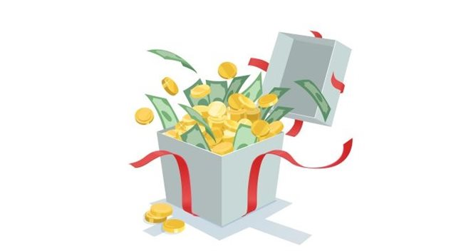 Jak si přilepšit před Vánoci: Nové bonusy za vyzkoušení účtu