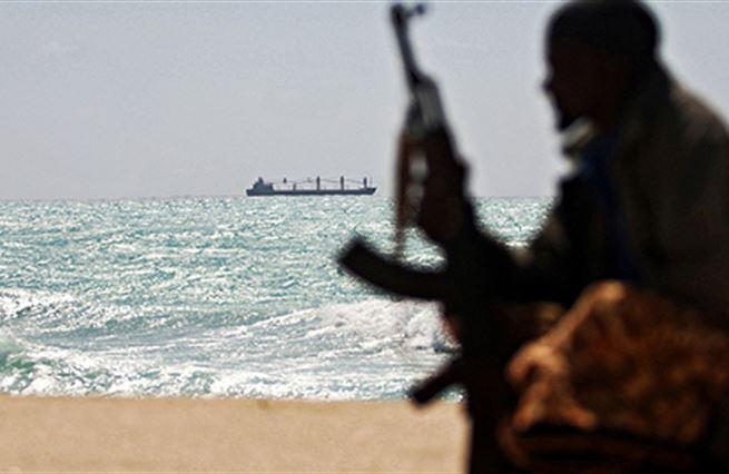 Somálsko: Kalašnikov místo prutu