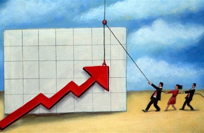 Akciová rally může pokračovat...