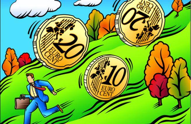 Tikající eurobomba. Druhé jednání: Život s eurem (2001–2004)