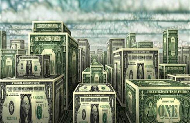 Peníze a banky – jak ven z průšvihu?