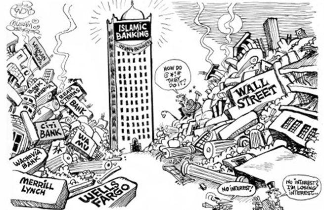 Islámské finančnictví: Alternativa?