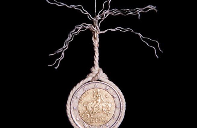 Co je lepší než jedno euro? Dvě eura! Eurozónu čeká štěpení