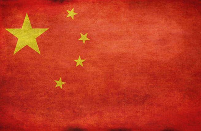 Čína, nebezpečná záchrana Evropy