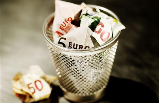 Portugalsko: Exemplární příklad nevhodnosti eura
