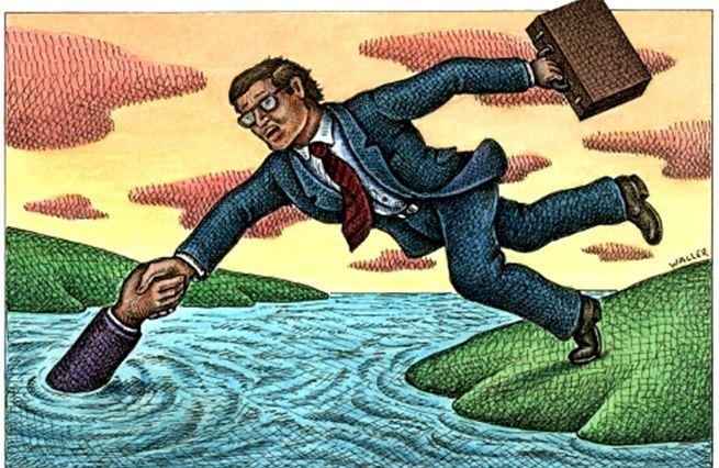 Němci naštvali Američany: Koupili newyorskou burzu!