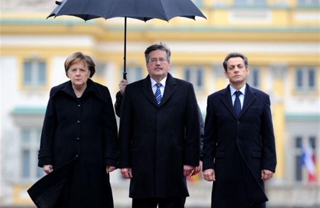 Sophiina volba pro Česko: Berlín, nebo nic!