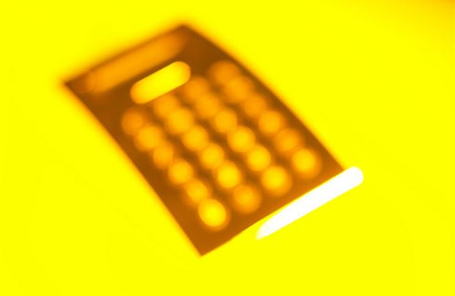 Důchodová kalkulačka zklamání