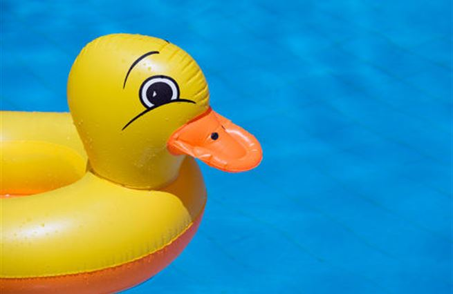 """Nechte to plavat! """"Soustředění"""" je kniha o produktivitě, která na vás nebude řvát"""