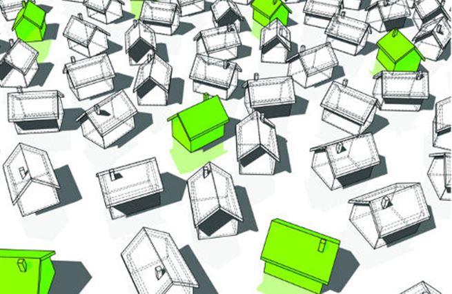 Satelitní kaše: Proč stát dotuje bydlení za městem?