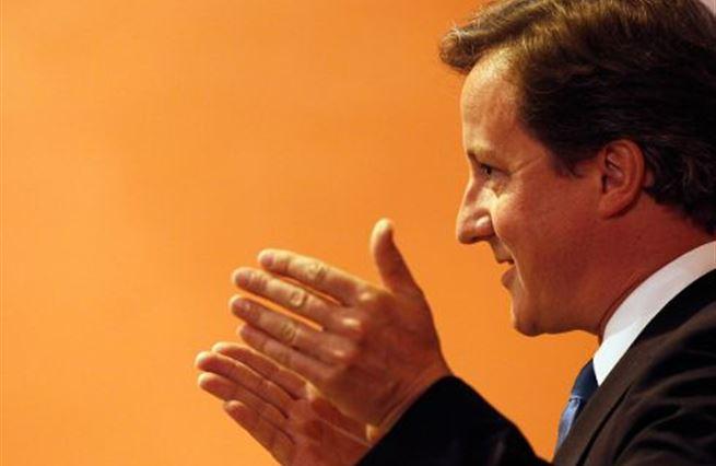 David Cameron: Nový věk vládnutí