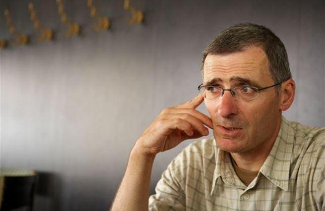 Karel Randák: Estébáci v tajných službách? Kdepak, úspěšní byznysmeni!