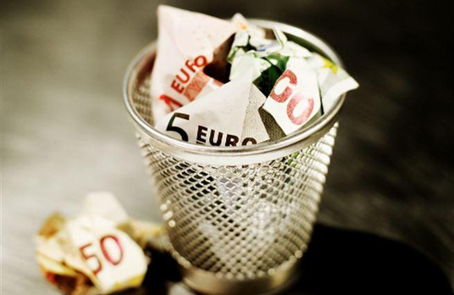 Čeká nás kolaps Evropské unie? Čtěte Taintera!