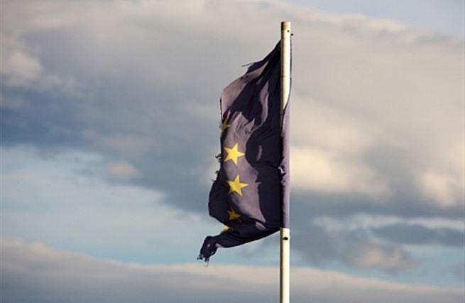2017: Zhroutí se Evropská unie sto let od bolševického převratu?