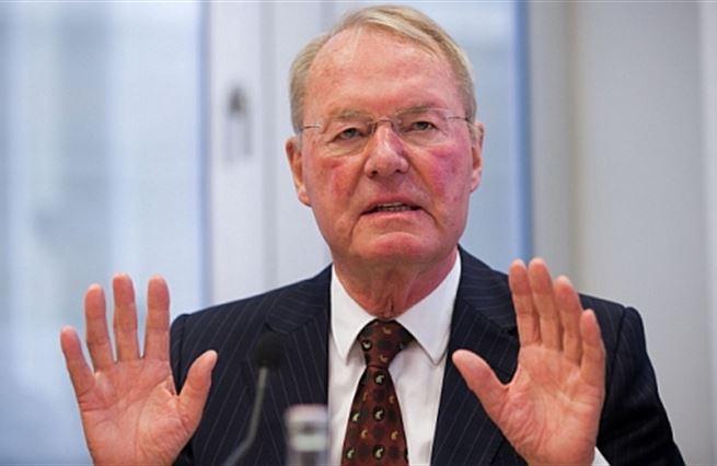 Hans-Olaf Henkel: Evropská centrální banka ztrácí nezávislost
