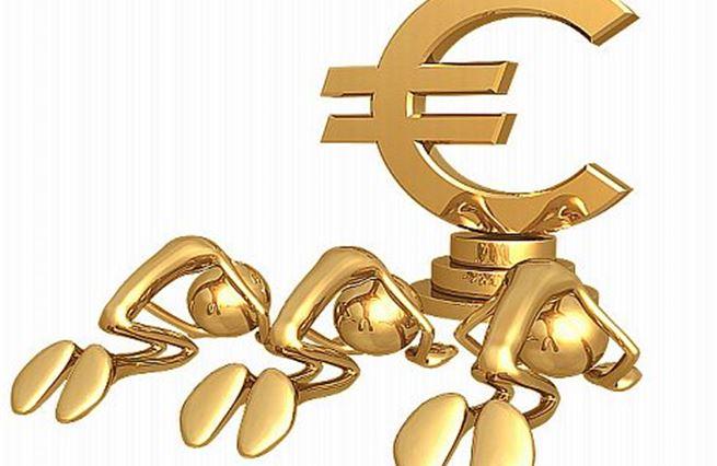 Zlatý standard? Eurostandard!