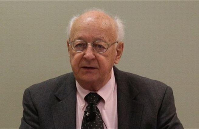 Harold Demsetz: Den zúčtování se blíží