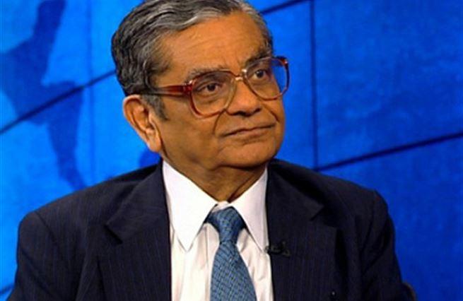 Jagdish Bhagwati: Krize? Můžou za ni lidé z finančnicko-vládního komplexu USA