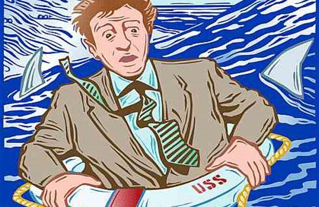 Až začnou bankrotovat státy... Investiční strategie