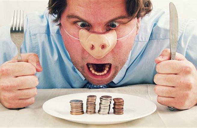 Cesta peněz: proč jich k vám tolik nikdy nedojde