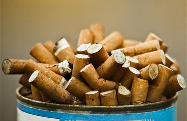 Típnout cigaretu nestačí