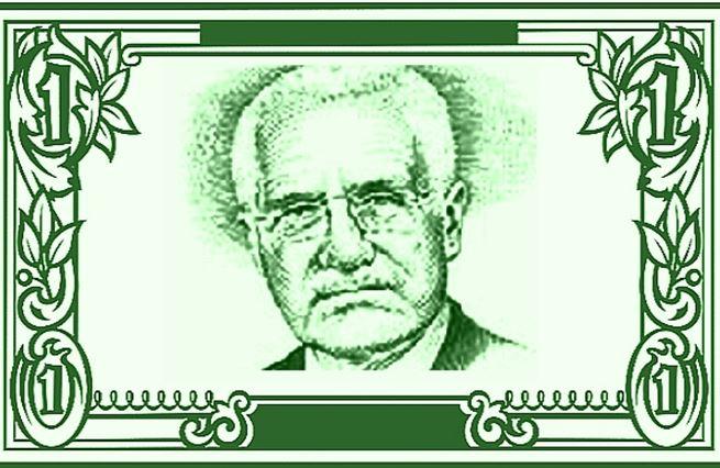 Anketa: Koho na příští bankovku?