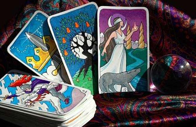 Skvělá a přesná proroctví na rok 2012 (výroční revize)