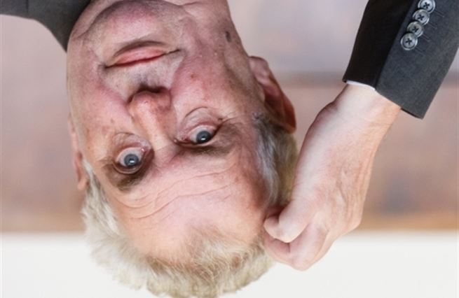 Vzhůru nohama: Lex Schwarzenberg podle Zemana