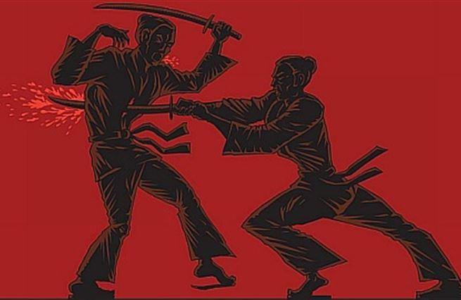 Korejsko-japonská hospodářská válka přitvrzuje