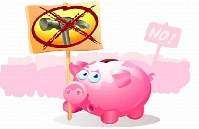 Krach rozpočtové odpovědnosti
