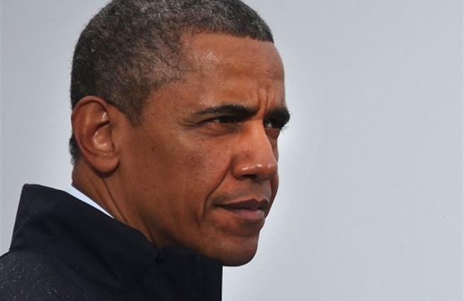 Obamův velký stát a týden skandálů