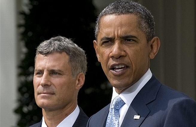 Alan Krueger: Tenis s Obamou jsem nestihl