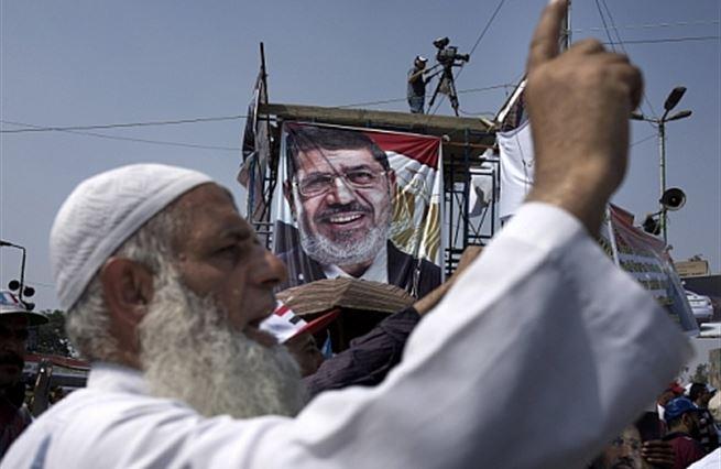 Nové egyptské nepokoje: Ochutnávka toho, co přijde