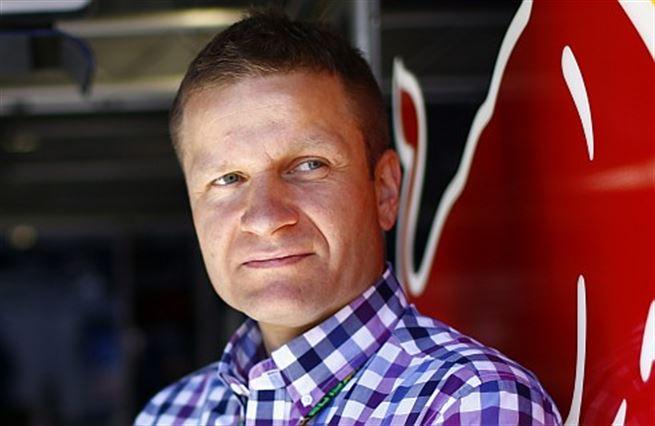 Pavel Turek: Muž, který chtěl vystřelit pilota formule 1 do vesmíru