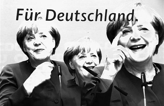 Anketa: Zahýbe triumf Angely Merkelové s evropskou ekonomikou? A bude mít vliv i na nás?