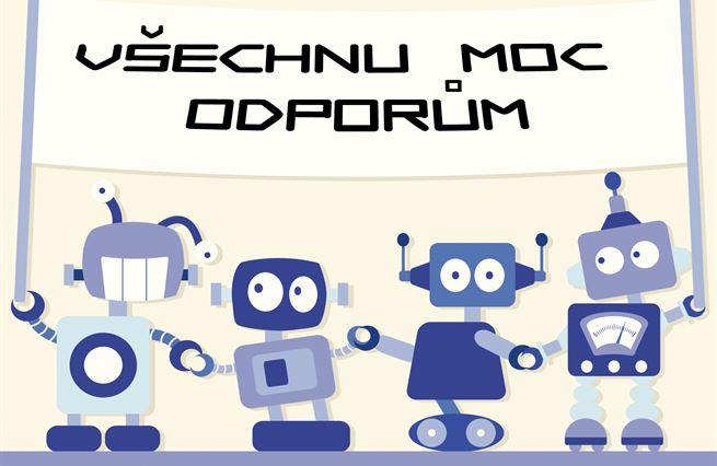 Připravme se na 3D robotickou revoluci