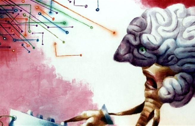 Když jde mozek nakupovat