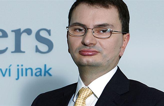Michal Špaňár z Partners: Dávat si 600 korun na penzi? Malé roztomilé kničemu