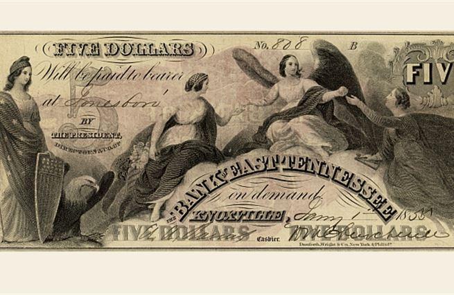 Free banking II: Jak to dříve (ne)fungovalo