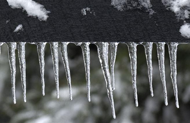 Leden: Na finančních trzích mráz