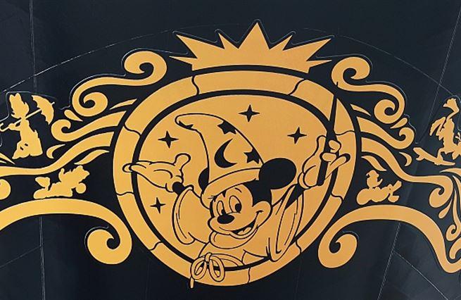 Svět pod nadvládou Mickey Mouse
