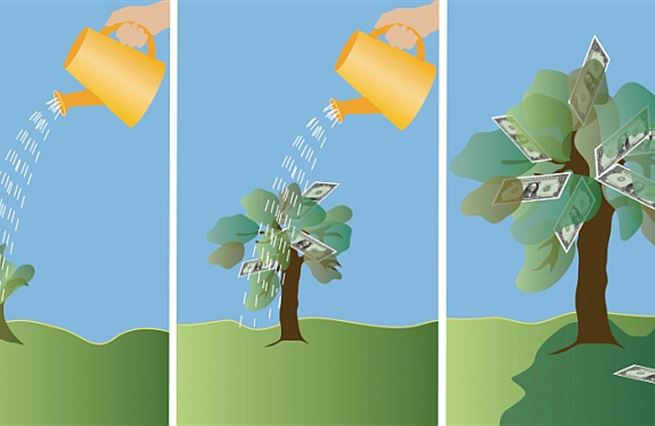 Jak ekonomiku zalít a jak ji zabít