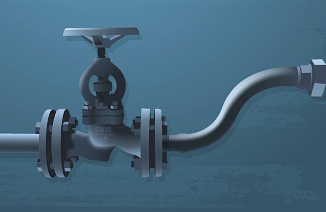 Je libo plyn od Gazpromu, nebo z břidlic?